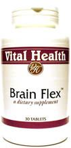 Brain Flex 30 tablets (Discontinued - New Formula coming soon)