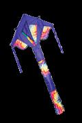 """33"""" Tie-Dye Bestflyer by SkyDog Kites"""