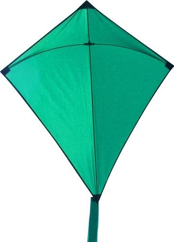 Traditional Diamond Kite by Gomberg Kites
