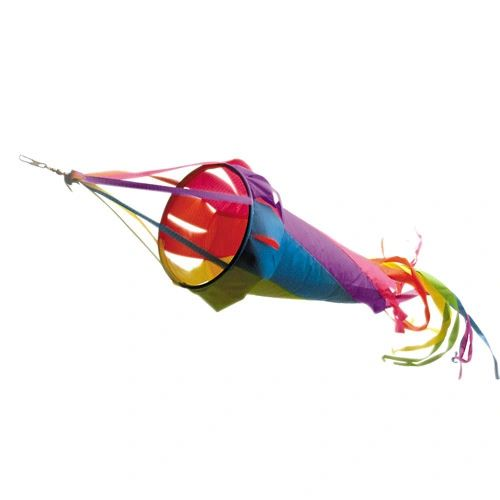 Spinsock by Premier Kites -Circus 48""