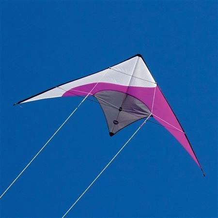 Wisp II Stunt Kite by Into The Wind Kites