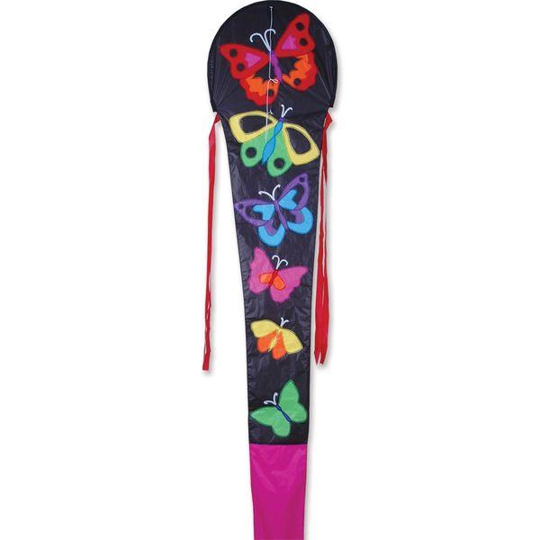 30 ft. Dragon -Rainbow Butterflies by Premier