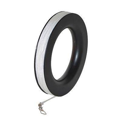 100# x 300' Braided Line on Hoop