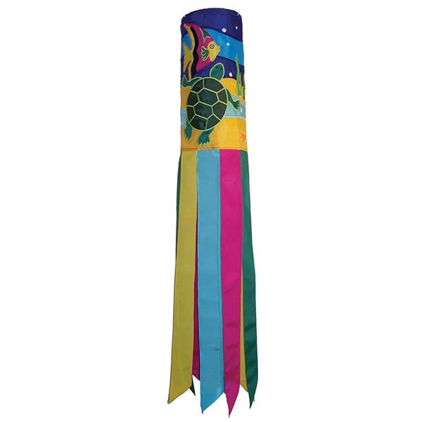 Sea Turtle Windsock