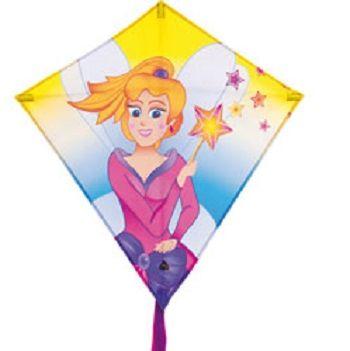 Eddy Princess Diamond by HQ Kites