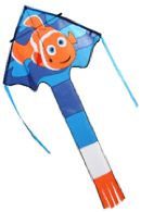 Clownfish Bestflyer by SkyDog Kites