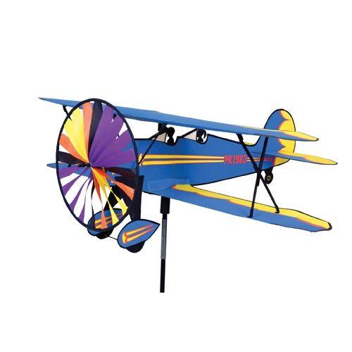 Bi-Plane Spinner by Premier Kites