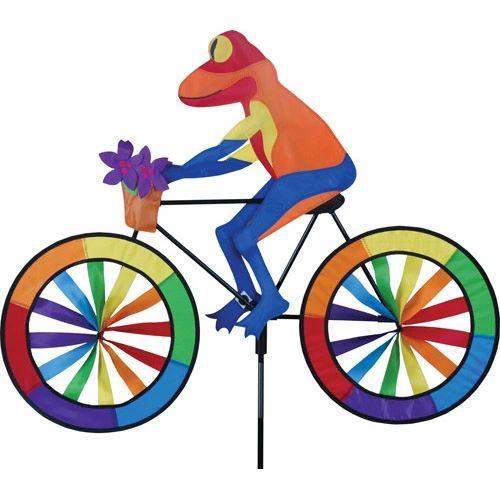 Poison Dart Frog Spinner by Premier