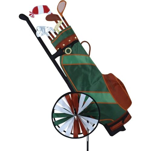Golf Bag Spinner by Premier