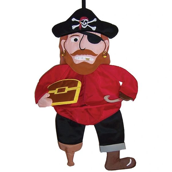 Jack The Pirate SpinFriend