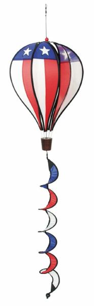 Hot Air BalloonTwist Stars & Stripes