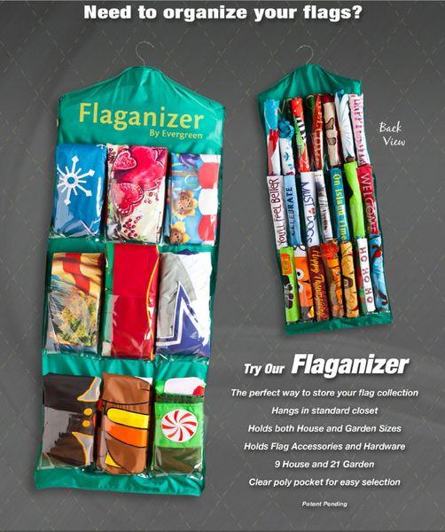 Flaganizer