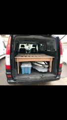 mercedes vito kombi bed bk friday