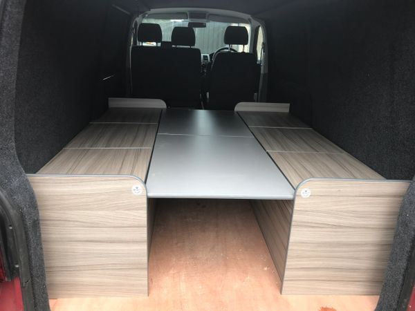 lwb sleeping seat bed set