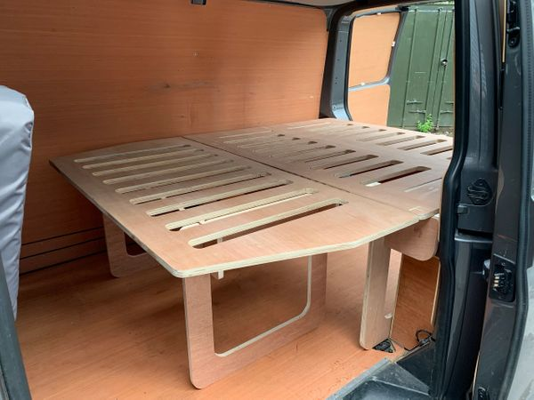 combo bed front frame