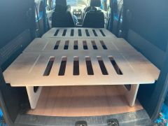 bespoke kombi bed all sizes