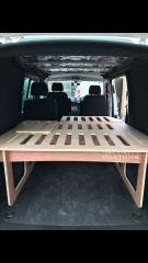 two plus one kombi bed