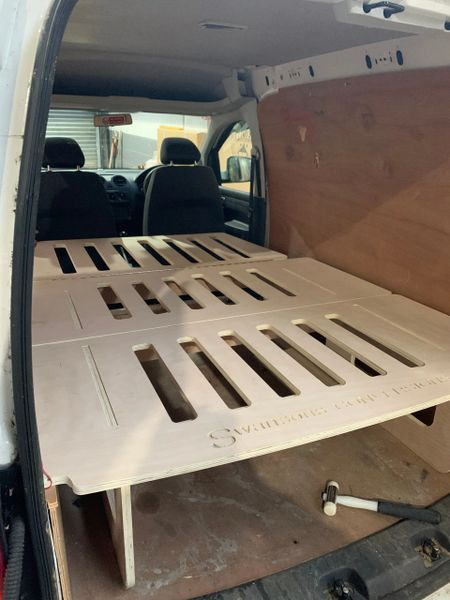 swb caddy bed