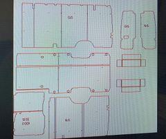 sprinter/ crafter lwb ply kit
