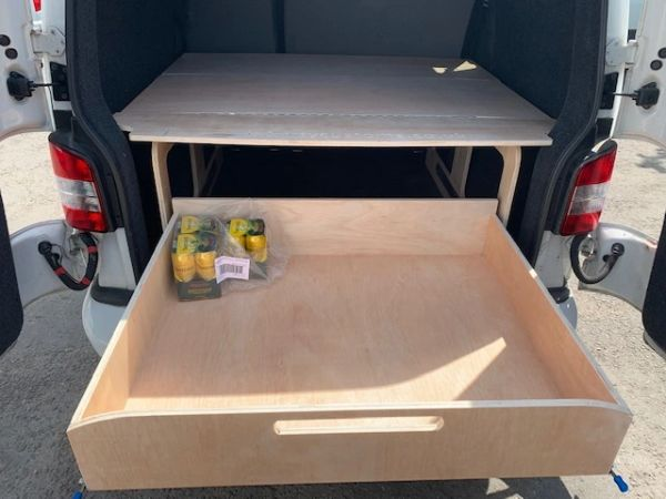 kombi bed drawer only