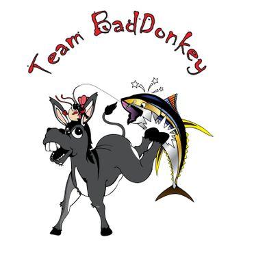 BadDonkey Sportfishing