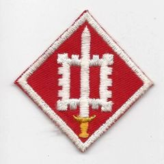 18th Engineering Brigade patch