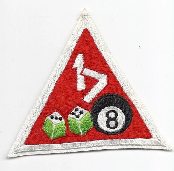 1778th Engineering Battalion patch