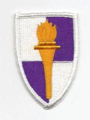 356th Civil Affairs Brigade patch