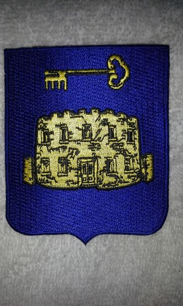 US Army 49th Infantry Regiment Patch
