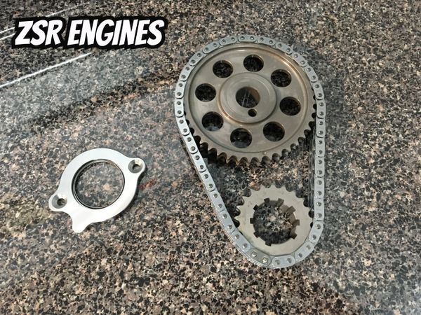 Rollmaster Billet Timing Set