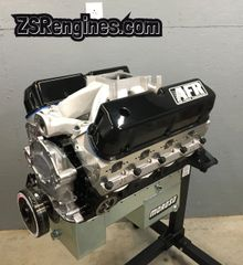 "363"" N/A 640hp+ Complete Race Engine"