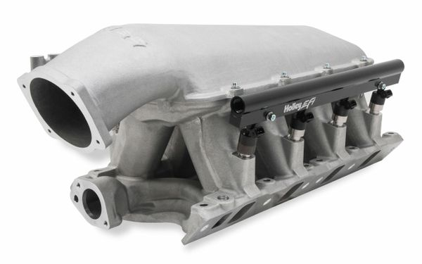 Holley Hi-Ram EFI Intake (9.5 Deck)