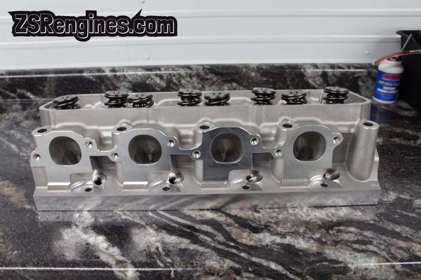 Trickflow 360cc A460 Cylinder Heads