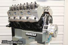 """""""Elite Series"""" 2000hp Power-Adder 9.5"""" Deck"""