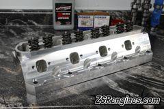 Trickflow 190 11R Cylinder Heads