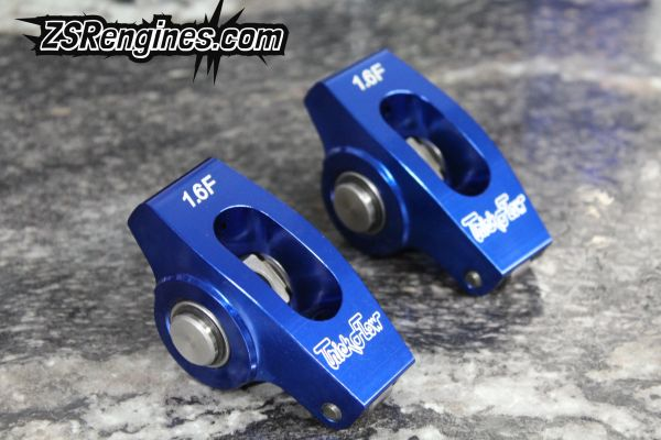 Trickflow Roller Rockers (SBF)