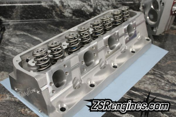 ZSR 9.5 Deck HYD Roller Top End Packages