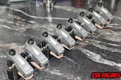 T&D Shaft Rockers (For Trickflow High Ports)