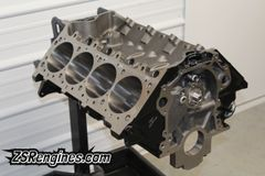 Machined A460 BBF Blocks