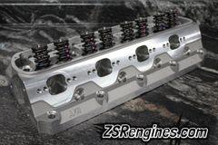 AFR 220cc Renegade Cylinder Heads