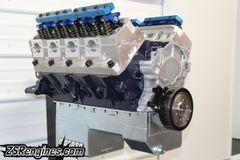 Sportsman 9.5 1200hp+ (Turbo)