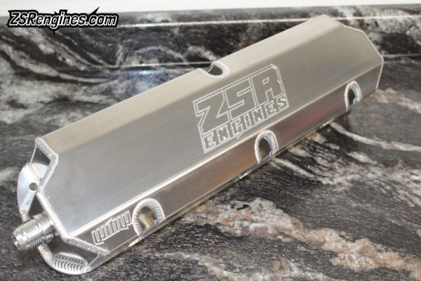 ZSR Custom Valve Covers