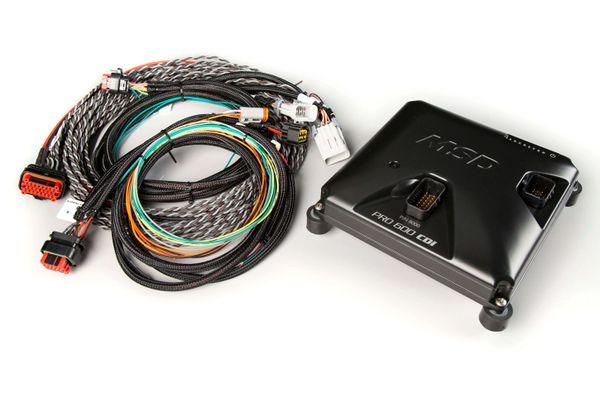 MSD Pro 600 CDI