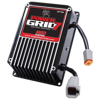 MSD 7720 Power Grid 7