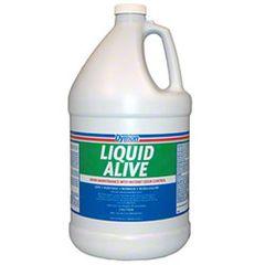 ITW Dymon® Liquid Alive® Enzyme Producing Bacteria 4/1cs