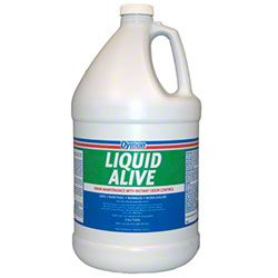 ITW Dymon® Liquid Alive® Enzyme Producing Bacteria 4/1cs