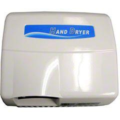 Palmer HD907 Hands Free Metal Auto Hand Dryer