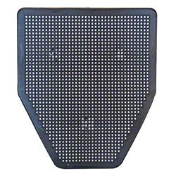 "Ultimate Solutions Urinal Mat - 22"" x 22"""
