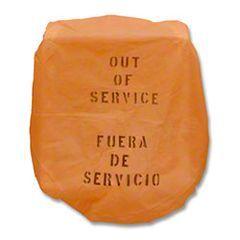"""Tolco® """"Out Of Service"""" Bonnet"""
