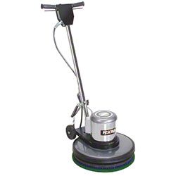 "Buffer 17"" Floor Machine"